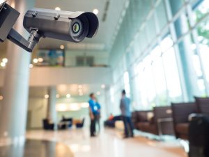 cctv in business